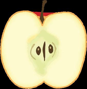 狗狗可以吃的10種人類食物寵物鮮食食材蘋果