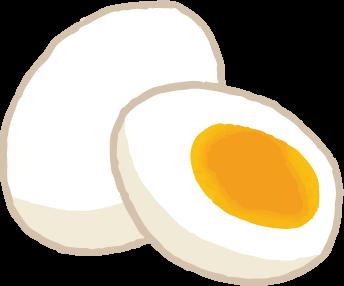狗狗可以吃的10種人類食物寵物鮮食食材雞蛋