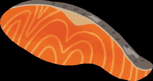 毛起來MaoUP資訊站_鮭魚