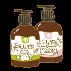 【草本養護】癢癢退散抗敏洗毛精
