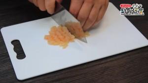 雞肉切碎碎