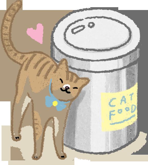 寵物貓狗飼料保存塑膠盒不鏽鋼罐玻璃罐評比哪個好如何挑選