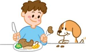 飲食營養不均衡