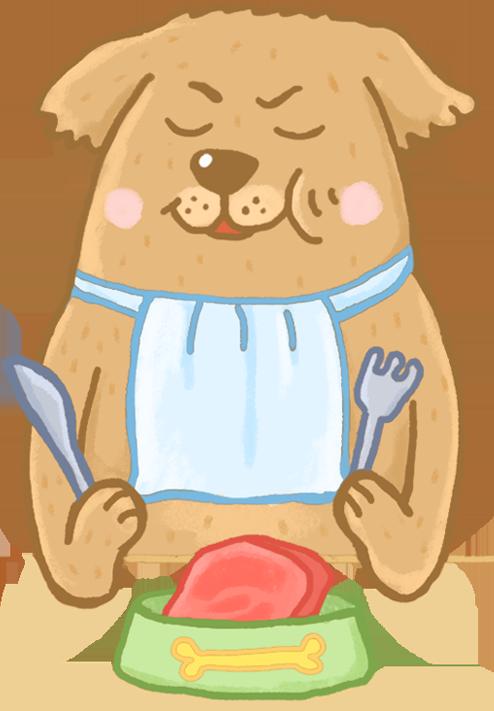 貓咪狗狗寵物味覺細胞味蕾數量比較狗貓味覺評比味覺PK賽毛孩嚐不出味道