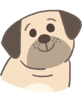 狗盯著你看代表狗愛你