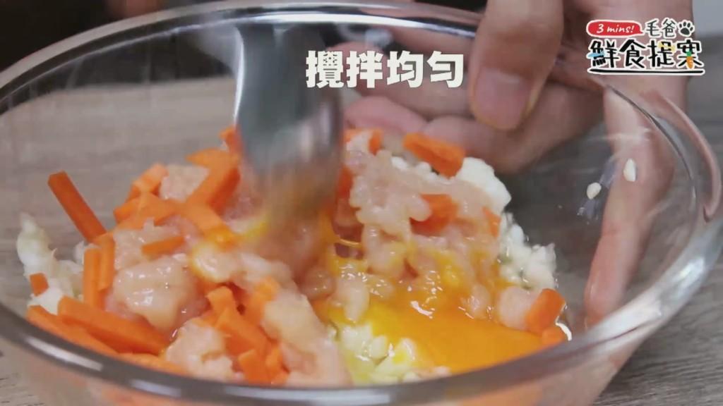 【毛爸鮮食提案】IG超上相功夫菜~蒸蝦!絲瓜盅!