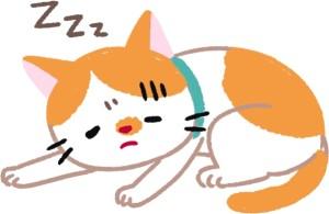 沉默、嗜睡