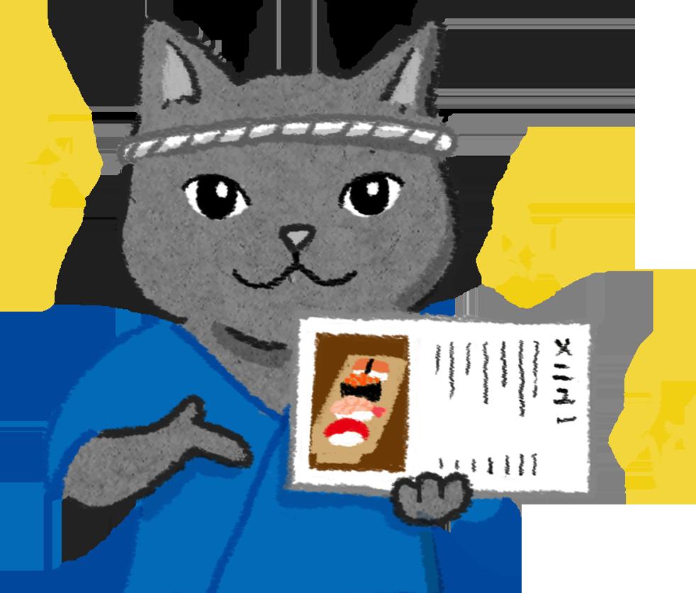 【毛孩食材圖鑑】貓咪 5 大人氣食材推薦~為主子洗手作羹湯超Easy!