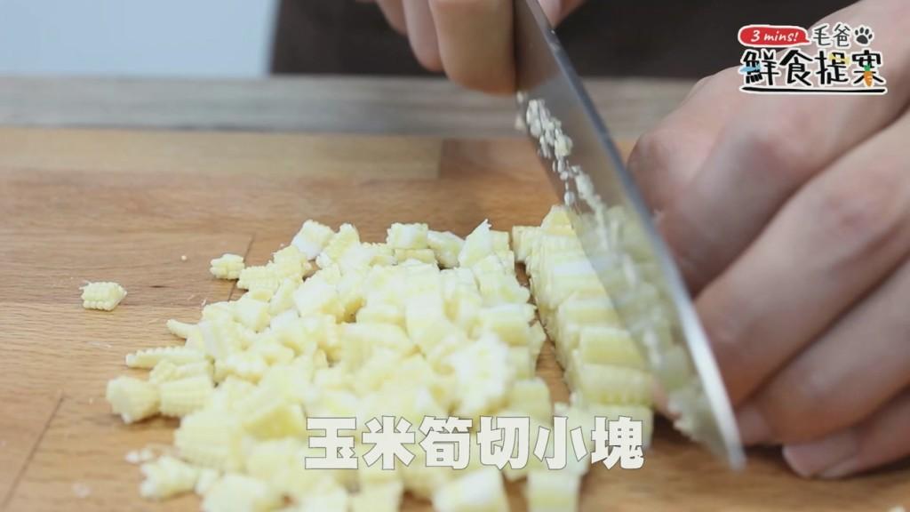【毛爸鮮食提案】咕溜咕溜創意料理~五彩牛肉凍吃動!