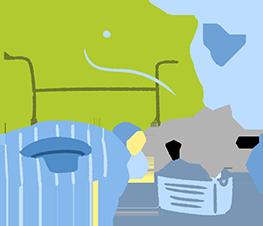 【在家中】環境乾燥要保持
