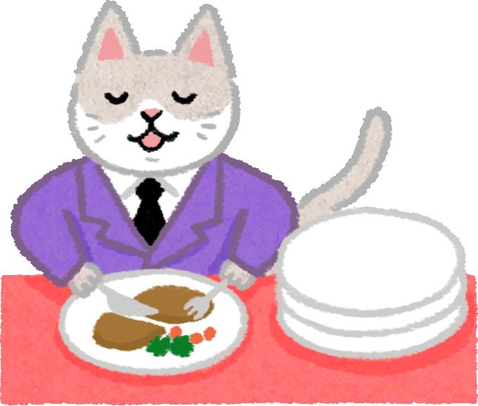 一歲以上成年貓狗一天吃2-3餐