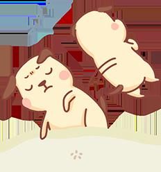 調整睡姿無改善