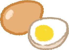 貓狗寵物難以入眠晚上不睡覺助眠好眠吃什麼食材熟雞蛋