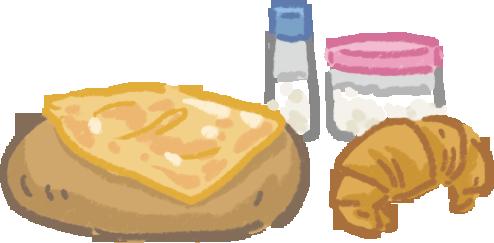 狗狗可以吃麵包糖分鹽分過量酵母菌