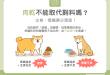 狗狗貓咪的肉乾不能取代飼料嗎主食零嘴要分清楚