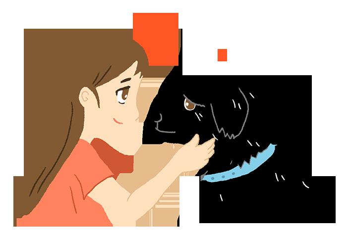 愛心領養不分年齡—幼犬可愛,成犬一樣值得被愛!