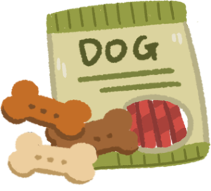 狗狗出門包包放什麼?清單在手就知有沒有!
