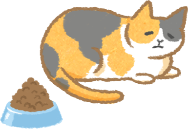 貓狗持續便秘要注意巨結腸症