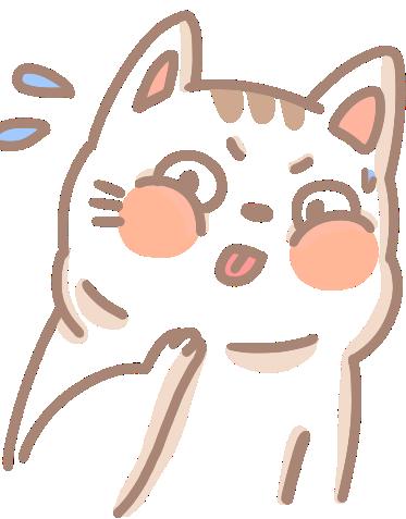 貓咪也會得香港腳嗎