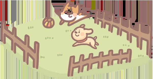 【日常危險】草地跑跑的隱藏危機!務必確認環境安全!