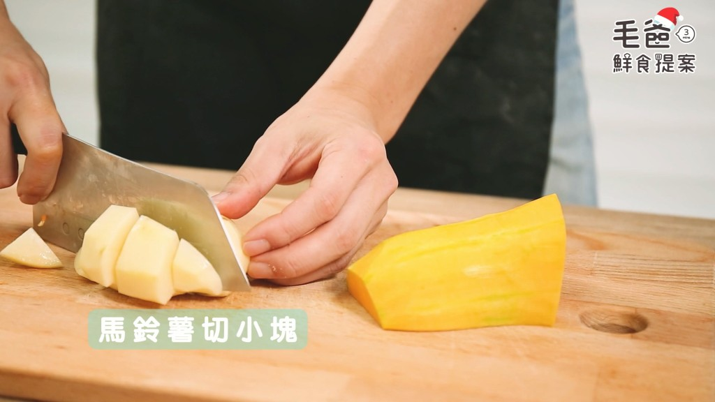 毛爸鮮食提案_黃金香烤雞柳條.mp4_20181222_183529.726