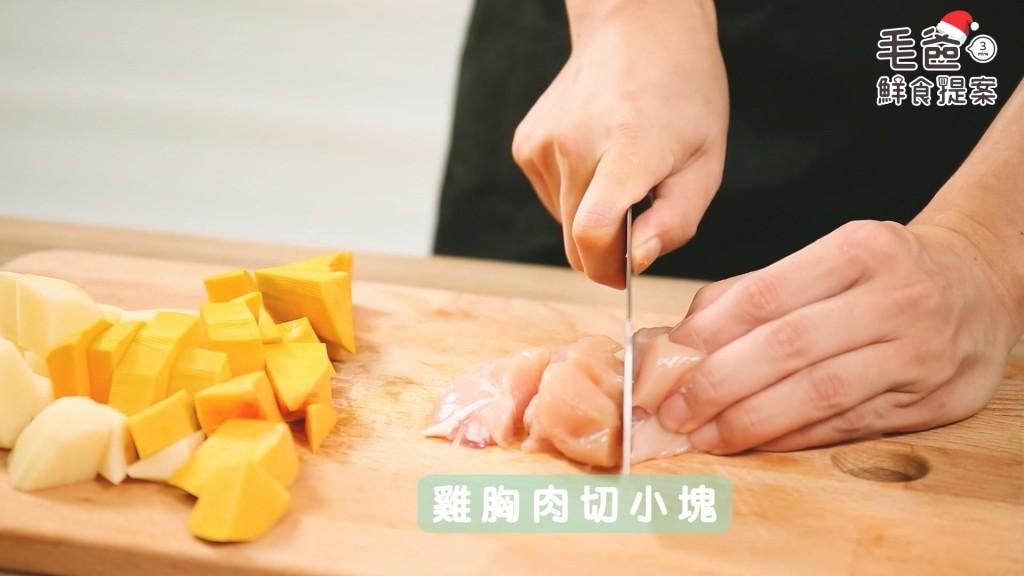 毛爸鮮食提案_黃金香烤雞柳條.mp4_20181222_183538.286
