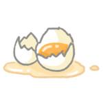 蛋黃可讓貓狗毛髮亮麗