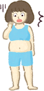 191009_胖胖女