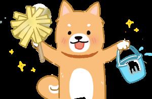 對寵物安全無害的清潔用品