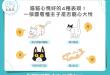 【貓貓行為學】貓貓心情好的4種表現!一張圖判斷主子是否龍心大悅
