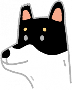 TNR後的狗耳朵缺一角